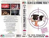 Elio E Le Storie Tese- Chi Ha Incastrato Elio E Le Storie Tese? (VHS)
