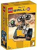 レゴ IDEAS 21303 ウォーリー