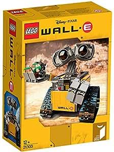 レゴ (LEGO) アイデア ウォーリー 21303