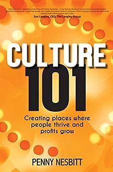 Culture 101 by [Nesbitt, Penny]