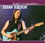 Live From Austin Texas by Susan Tedeschi (2004-11-15)