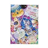 ミッキー&フレンズ ノート 35周年 グランドフィナーレ ディズニー お土産【東京ディズニーリゾート限定】