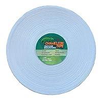 Chameleon 両面取り付けテープ 工作 スクラップブック グリーティングカード サイン ディスプレイ ネームプレート 1/2インチ×36ヤード 厚さ1/16インチ ホワイト