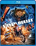 Stephen King's Silver Bullet (Collector's Edition) [Blu-ray]