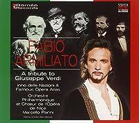 Inno Delle Nazioni: Famous Opera Arias