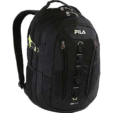 (フィラ) Fila メンズ バッグ バックパック・リュック Vertex Tablet and Laptop Backpack 並行輸入品