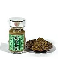Agarwood Aloeswood Top Grade Old Stock NhaTrang Chen Xiang Incense Powder 10g by IncenseHouse - Raw Material [...
