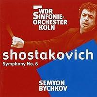 Symphony 8 by D. Shostakovich (2013-05-03)
