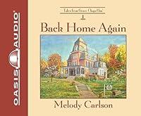 Back Home Again (Grace Chapel Inn)