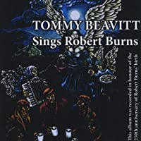 Tommy Beavitt Sings Robert Burns【CD】 [並行輸入品]