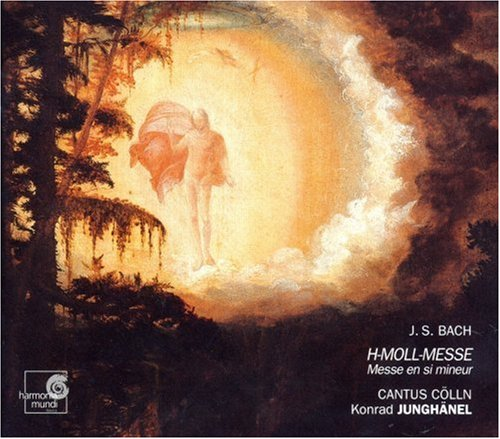 バッハ:ロ短調ミサ曲(SACD) (2CD) [Import] (B MINOR MASS (HYBRID) (HYBR)|B MINOR MASS (HYBRID) (HYBR))