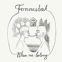 Where We Belong by Thomas Fonnesbaek