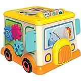 Little Moppet My First School Bus