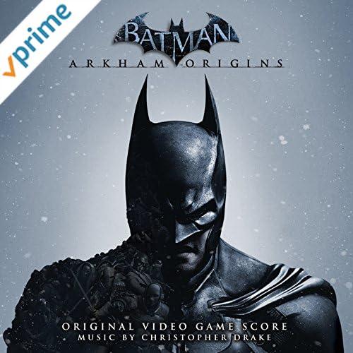 Batman: Arkham Origins - Original Video Game Score