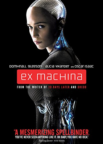 EX MACHINA [DVD][Import]の詳細を見る