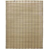 室内用 焼竹すだれ (約88cm x 110cm)