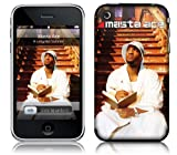 Msic Skins iPhone 3G/3GS用フィルム Masta Ace – Summer iPhone 3G/3GS MSRPIP3G0044