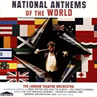 National Anthems of the...