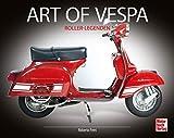 写真集「Art of Vespa」