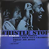 Whistle Stop [12 inch Analog]