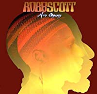 Afro Odyssey [12 inch Analog]