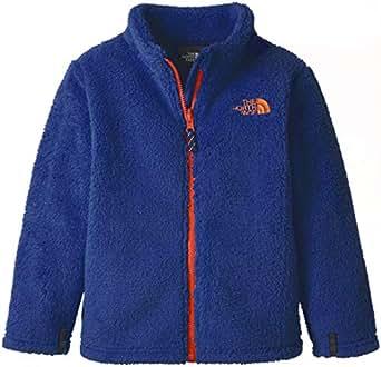 [ザ・ノース・フェイス] シェルパフリースジャケット Sherpa Fleece Jacket キッズ ソーダライトブルー 日本 130 (日本サイズ130 相当)