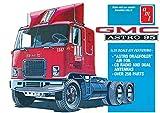 AMT 1/25 GMC アストロ95 トラクターヘッド プラモデル AMT1140
