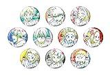 タカラトミーアーツ 僕のヒーローアカデミア ヒーロー缶バッジ 12 BOX商品