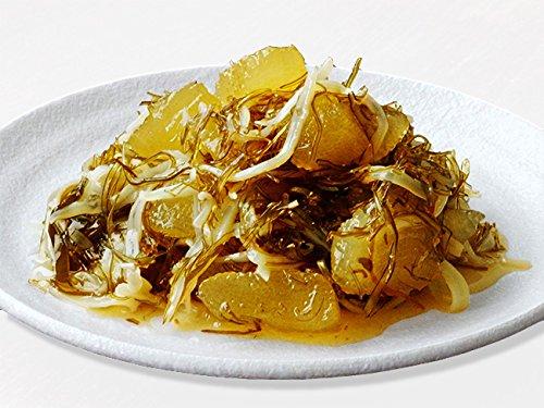 数の子贅沢松前漬250g×2(北海道の郷土料理 まつまえづけ)ニシンの卵かずのこ 昆布 するめ(粒立ちの良いカズノコ使用)お漬け物 マツマエヅケ