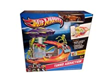 Hot Wheels Super Spin Carwash