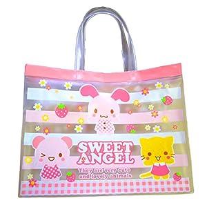 Sweet Angelビーチバッグ
