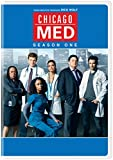 Chicago Med: Season One [DVD] [Import] -