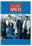 [DVD]Chicago Med: Season One