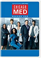 Chicago Med: Season One [DVD] [Import]