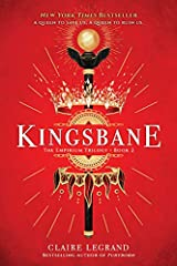 Kingsbane (The Empirium Trilogy Book 2) Kindle Edition