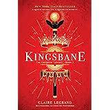 Kingsbane (The Empirium Trilogy Book 2)