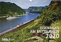 Eisenbahn am Mittelrhein 2020: Kalender 2020