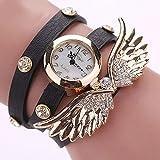 1stモール 【全8カラー】 レディース 腕時計 天使 可愛いプレゼント