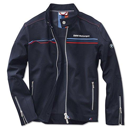 [해외]정식 수입품 BMW MOTORSPORTS 소프트 쉘 자켓 남성 팀 블루 M/Regular Imports BMW MOTORSPORTS Soft Shell Jacket Men`s Team Blue M
