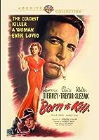 Born to Kill [DVD]