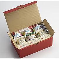 トーヨーフーズ缶詰フルコースセットB(玄米・野菜・スイーツ(ビック))