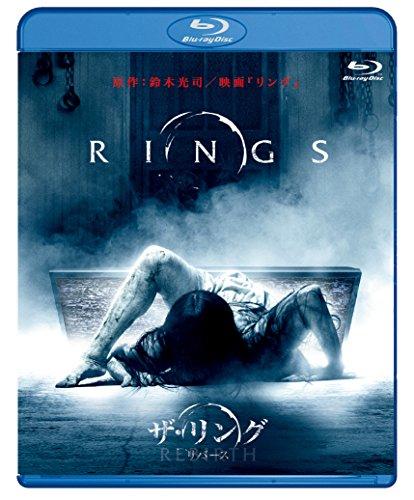 ザ・リング リバース [Blu-ray]