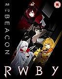 RWBY: Volume 1-3 Steelbook Blu-ray