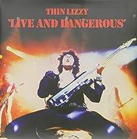 Live & Dangerous [12 inch Analog]