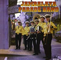 Jambalaya Parade Band