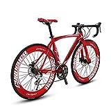 XC新作 VTSP 自転車 ロードバイク 700C ディスクブレーキ アルミフレーム シマノ16段変速 軽量 通勤 通学
