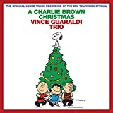 Charlie Brown Christmas(音楽/CD)