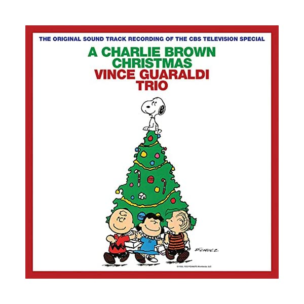 Charlie Brown Christmasの商品画像