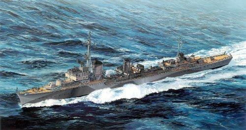 1/700  ドイツ駆逐艦Z-31 (スマートキット)