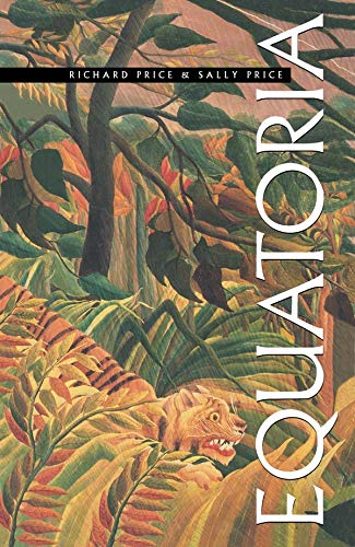 Equatoria (English Edition)